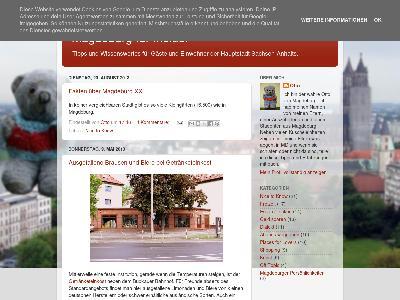 http://magdeburg-fuer-insider.blogspot.com/