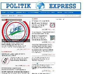 http://www.politikexpress.de/