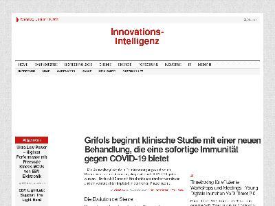 http://www.innovations-intelligenz.de