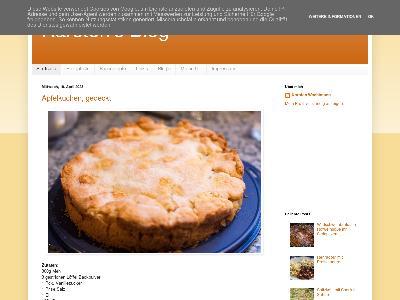 http://karsten-wachtmann.blogspot.com/