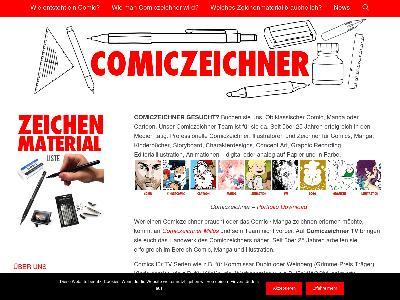 http://comiczeichner.tv/