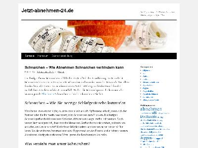 http://www.jetzt-abnehmen-24.de