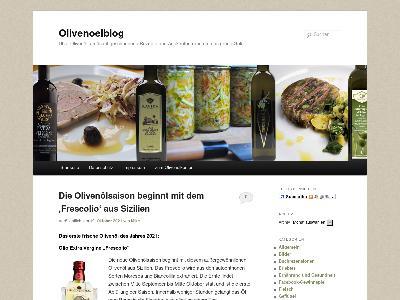 http://olivenoelblog.com