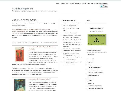 http://www.kulturbuchtipps.de