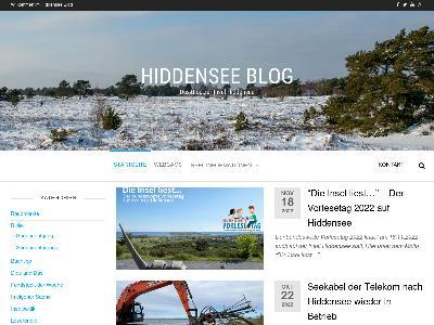 http://blog.insel-hiddensee.eu