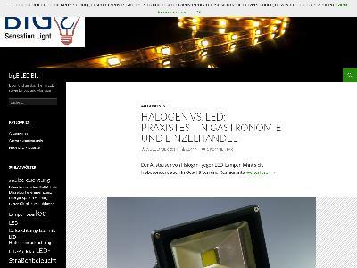 http://ledblog.bige.de/
