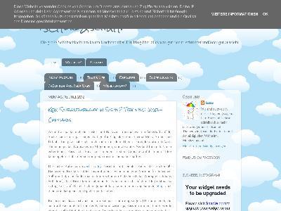 http://schokoundschuh.blogspot.com/