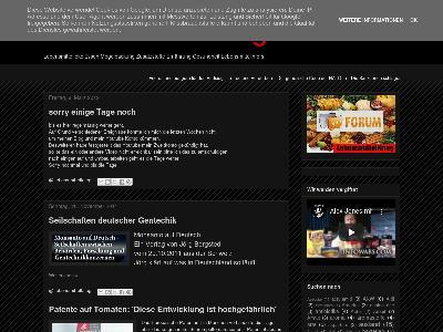 http://lebensmittelkrieg.blogspot.com/