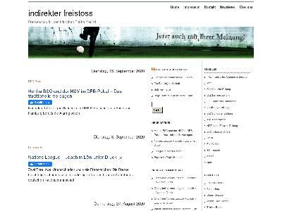 http://www.indirekter-freistoss.de