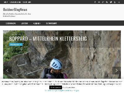 http://www.outdoorblognews.de