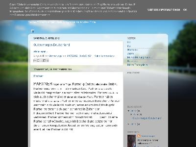 http://donnervogel.blogspot.com