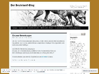 https://beutelwolf-blog.de
