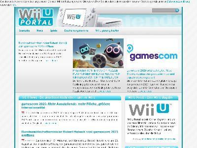 http://www.wii-u-portal.de