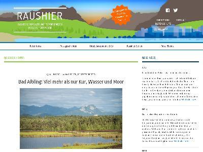 http://www.raushier-reisemagazin.de/