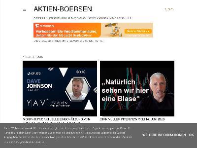 http://aktien-boersen.blogspot.com/