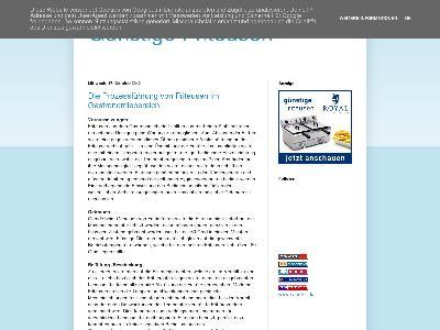 http://friteusen.blogspot.com/