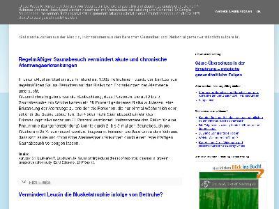 http://gesundheit-zahlen-daten-fakten.blogspot.com/