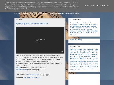 http://skandinavien-blog.blogspot.com