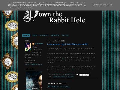 http://rabbitholereading.blogspot.com
