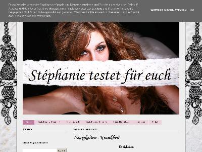 http://stephanietestetfuereuch.blogspot.com/
