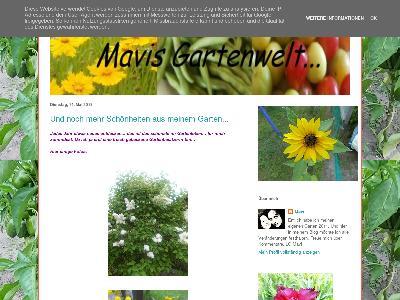 http://mavis-gartenwelt.blogspot.com/