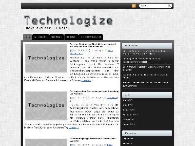 http://www.technologize.de/