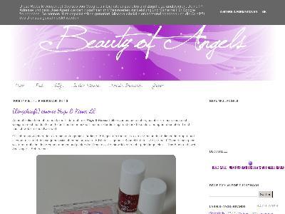 http://beautyofangels.blogspot.com/