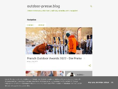 http://outdoor-presse.blogspot.com