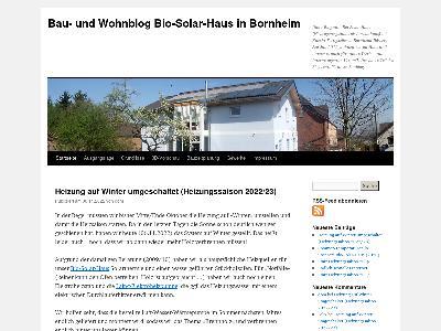 http://blog.dpesch.de/hausbau/