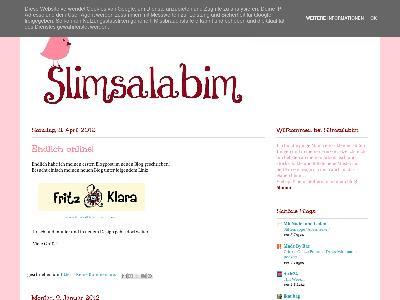 http://slimmi-strickt.blogspot.com