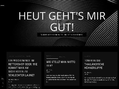 http://www.heut-gehts-mir-gut.de