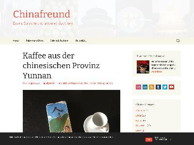http://chinafreund.de