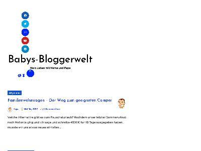 http://www.babys-bloggerwelt.de