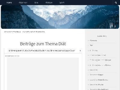 http://www.ausgeglichenes-leben.de