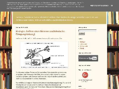 http://lernenleichtgemacht.blogspot.com