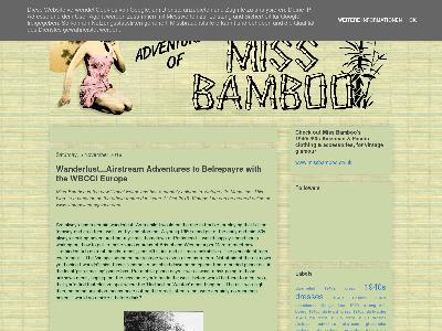 http://theadventuresofmissbamboo.blogspot.com/
