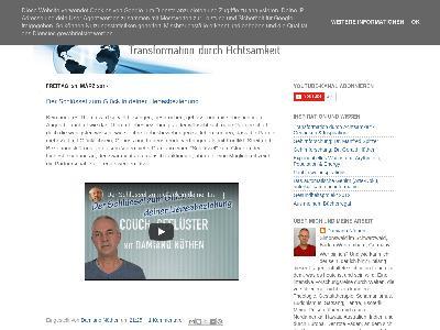http://ineachmoment.blogspot.com/