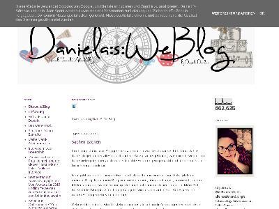 http://danielasabnehmblog.blogspot.com/