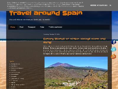http://travelaroundspain.blogspot.com/
