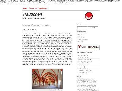 http://traeubchen.opusonline.at
