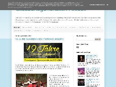 http://gutes-wissen.blogspot.com/