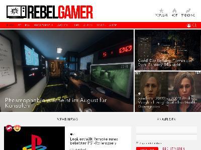 http://www.rebelgamer.de