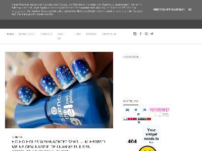 http://addicted-to-nail-polish.blogspot.com/