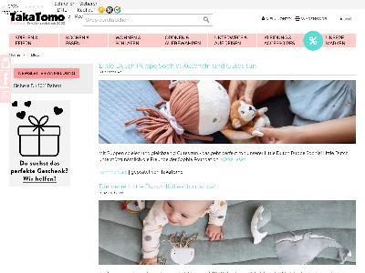 http://www.takatomo.de/Blog/