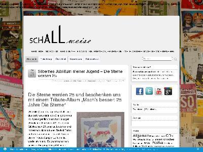 http://schallweise.de
