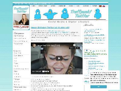 http://treffpunkt-twitter.writingwoman.de/