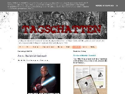 http://tagschatten.blogspot.com