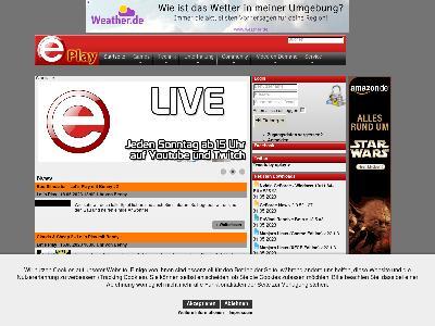 http://www.eplay-tv.de