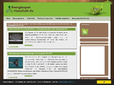 http://www.energiesparhaushalt.de