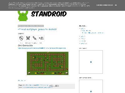http://standroid.blogspot.com/